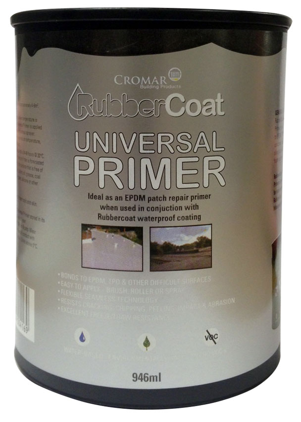 Rubbercoat Cromar Building Products