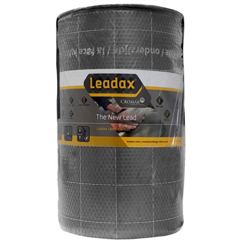 Leadax Flashing | Lead Alternative